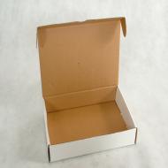 CAIXA PARA SALGADOS 35x23x6cm - Polibox Embalagens