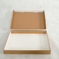 CAIXA PARA SALGADOS 38x37x5cm - Polibox Embalagens