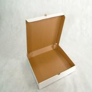 CAIXA PARA SALGADOS 41x37x5cm - Polibox Embalagens