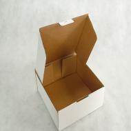 CAIXA PARA BOLO 26x26x10cm - Polibox Embalagens