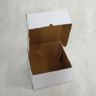 CAIXA PARA BOLO 29x29x10cm - Polibox Embalagens