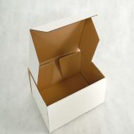 CAIXA PARA BOLO 33x24x13cm - Polibox Embalagens