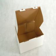 CAIXA PARA BOLO 35x30x15cm - Polibox Embalagens
