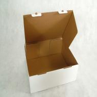 CAIXA PARA BOLO 36x44x15cm - Polibox Embalagens