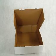 CAIXA PARA BOLO 40x40x12cm - Polibox Embalagens