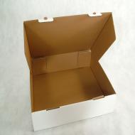 CAIXA PARA BOLO 44x53x12cm - Polibox Embalagens