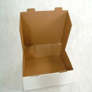 CAIXA PARA BOLO 49x40x13cm - Polibox Embalagens