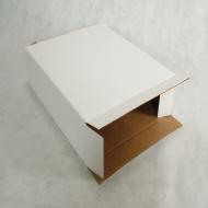 CAIXA PARA BOLO 53x44x15cm - Polibox Embalagens