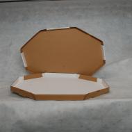 CAIXA DE PIZZA FAMILIA 40cm - Polibox Embalagens