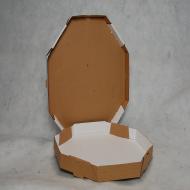 CAIXA DE PIZZA GIGANTE 50cm - Polibox Embalagens