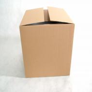 CAIXA DE TRANSPORTE 40x36x36cm - Polibox Embalagens