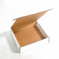 CAIXA PARA DOCE 25x22x4cm - Polibox Embalagens