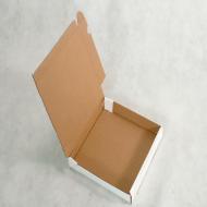 CAIXA PARA DOCE 26x26x4cm - Polibox Embalagens