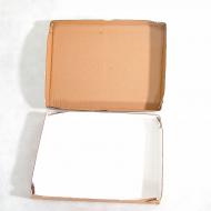 CAIXA PARA DOCE 30x30x4cm - Polibox Embalagens