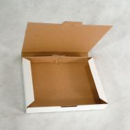 CAIXA PARA DOCE 31x31x6cm - Polibox Embalagens