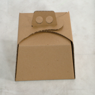 CAIXA KIT FESTA K 20x17x10cm - Polibox Embalagens